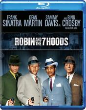 Robin & The Seven Hoods [blu-ray] (Warner Home Video) (warbr530016)