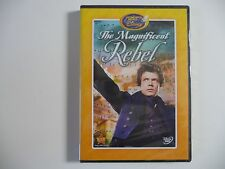 NEW/SEALED -  THE MAGNIFICENT REBEL -Beethoven - WONDERFUL WORLD OF DISNEY