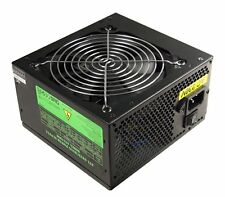 500W ATX Switching PSU Power Supply Unit with 12cm Silent Fan for PC, Computer