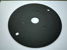 Giradiscos/Platter para/for EMT 938 948-nueva revestimiento-New coating
