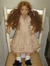 Annette Himstedt Puppe Esme