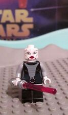 LEGO STAR WARS ASAJJ VENTRESS MINIFIGURE 1 RED LIGHTSABER 7957 Clone Wars Darth