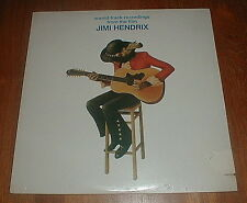 "JIMI HENDRIX Orig 1973 ""Sountrack Recordings From The Film"" 2-LP SEALED NM-"
