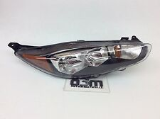 2014 2015 2016 Ford Fiesta RH Passenger Side Headlamp Light new OEM D2BZ-13008-J