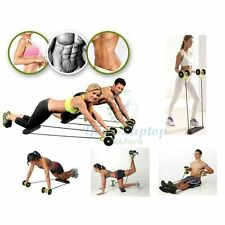 Home Total-Body Fitness Gym Abs Trainer Resistance Exercise Abdominal Workout