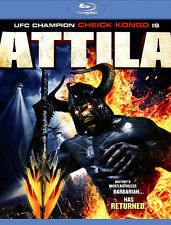 Attila (Blu-ray Disc, 2013)
