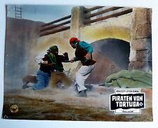PIRATEN VON TORTUGA * AUSHANGFOTO #16 - Ger LC - 1961 LETICIA ROMAN, KEN SCOTT