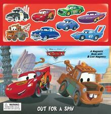 Disney/Pixar: Cars Out for a Spin