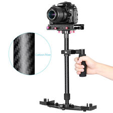 """Neewer 27"""" Handheld Carbon Fiber Alloy Stabilizer with 1/4"""" Quick Release Plate"""