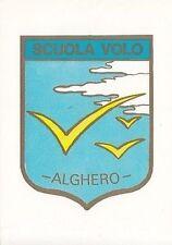 A4915) ALGHERO (SASSARI), DISTINTIVO SCUOLA VOLO BASICO INIZIALE ELICA.