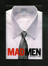 Mad Men ~ The Complete Season 2 ~ 4-Disc DVD Box Set ~ FREE Shipping in USA