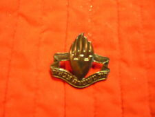 MILITARY POLICE CAP  BADGE,  ISRAELI DEFENCE FORCE,  ARMY