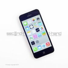 Apple iPhone 5C 32GB White Factory Unlocked SIM FREE   Smartphone