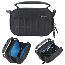 EVA Hard Shoulder Camera Case Bag For Panasonic DMC TZ100EB TZ80EB TZ10