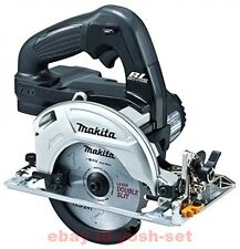 Makita HS471DZB Black BRUSHLESS 18V Circular Saw Cordless body only From Japan