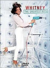 Whitney Houston - Greatest Hits by
