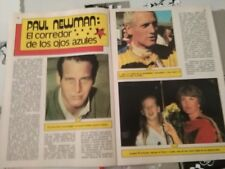 clipping clippings paul newman