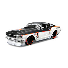 FORD MUSTANG GT 1967 1/24 scale car model diecast HARLEY DAVIDSON Maisto