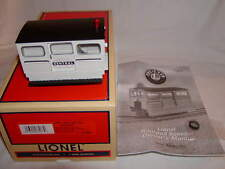 Lionel 6-37067 New York Central NYC TMCC Railroad Speeder MIB New 2012 Lighted