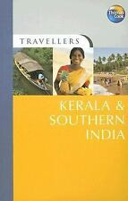Travellers Kerala and Southern India, 2nd (Travellers - Thomas Cook)