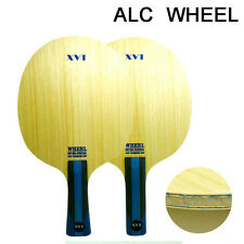 Highend XVT ALC WHEEL ARYLATE Carbon Table Tennis paddle/ Table Tennis Blade