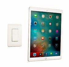 PadTab 2: The Original Damage-Free Universal Tablet iPad Wall Mount dock syst...