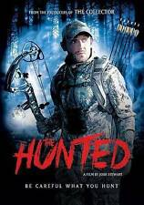 NEW The Hunted (DVD, 2014)