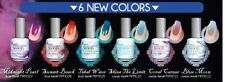 LeChat Perfect Match Mood Changing Gel Nail Polish 6 Color Set MG07 - MG12