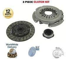 FOR NISSAN DATSUN 140Y VANETTE 1.5  + VIOLET 140J A14 A15 1977--  NEW CLUTCH KIT
