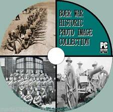 2600+ HISTORIC BOER WAR IMAGES PC CD POSTERS PHOTOS CARDS MAP BADGES INSIGNIANEW