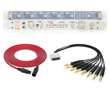 Premium Mogami Cabling Package for Dangerous Music D-Box & RME Fireface 800