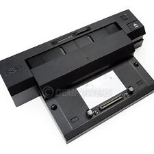 Dell Latitude E7240 E7250 E7440 E7450 E-Port Plus Replicator/Dock Station/PR02X