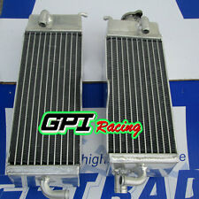 FOR Yamaha YZ125 1993-1995,YZ250 93-95,WR250 94-97 aluminum radiator