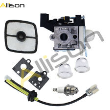 Carburetor Fit Echo SRM-225 GT-225 PAS-225 GT-225 A21001690 Trimmer Zama RB-K93