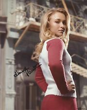 Hayden Panettiere autograph - signed Heroes photo