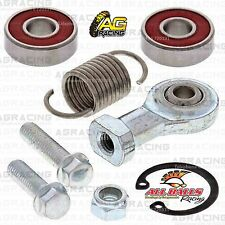 All Balls Rear Brake Pedal Rebuild Repair Kit For KTM EXC 400 2002 MX Enduro