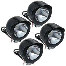 4x 3W LED Spot Light faro 12V-80V Off Road Street bike Car Jeep camion barca ATV