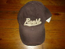 Ruehl Abercrombie & Fitch CAP HAT Fitted S/M A&F