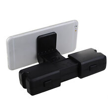 Adjustable Car Back Seat Magnetic Headrest Mount Holder Stand for iPad iPhone PC