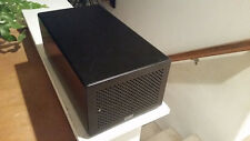 OWC Mercury Helios 2  - Thunderbolt 2 - Dual Slot Expansion Chassis for Pcie