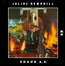 Julius Hemphill - Dogon A.D.  200G 2-LP REISSUE NEW / REMASTERED LIMITED EDITION