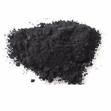 Activated Charcoal Ultra Fine Organic Coconut Powder 500g *FOOD GRADE*