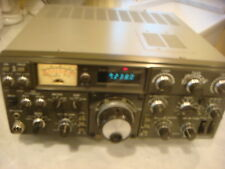 KENWOOD TS-830S HIGH FREQUENCY TRANSCEIVER