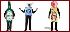 Blow Me Tissues or Bubble Gum or Green Beer Bottle Dress Up Adult Costumes FUN
