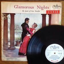 Ivor Novello Glamorous Nights (Westminster Hi - Fi Stereo WPS 102) 1961 Press