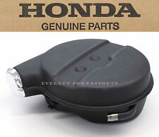 New Honda Fuel Gas Sub Auxiliary Tank 72-86 CT90 CT110 Trail 90 110 OEM #o21