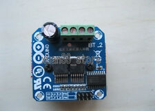 Double BTS7960B 43A Motor Driver High-power module/smart car driver For Arduino