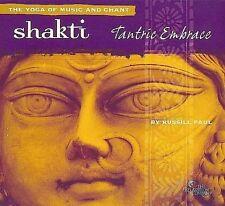 Shakti: Tantric Embrace by