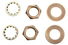4 packs Lamp Parts Nut and Washer Assortment Westinghouse 70628