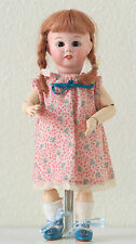SFBJ  247   29 cm                  Poupée Ancienne   Reproduction   Antique Doll